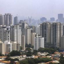 São Paulo © Rafael Neddermeyer